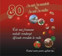 80 de ani de muzica in 80 de ani de radoi