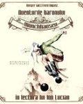 Aventurile Baronului Munchausen audiobook Humanitas