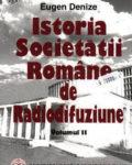 Istoria Societatii Romane de Radiodifuziune
