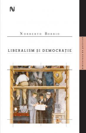 liberalism si democratie Bobbio Nemira