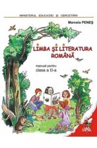 limba-literatura-romana-clasa-2-ana