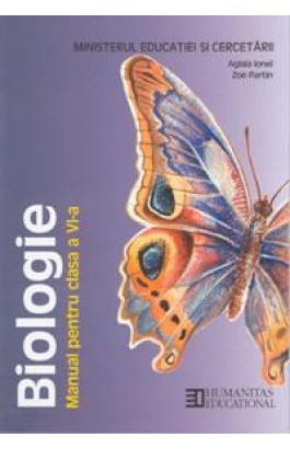 manual-biologie-clasa-6-humanitas