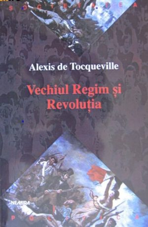 Vechiul regim si revolutia
